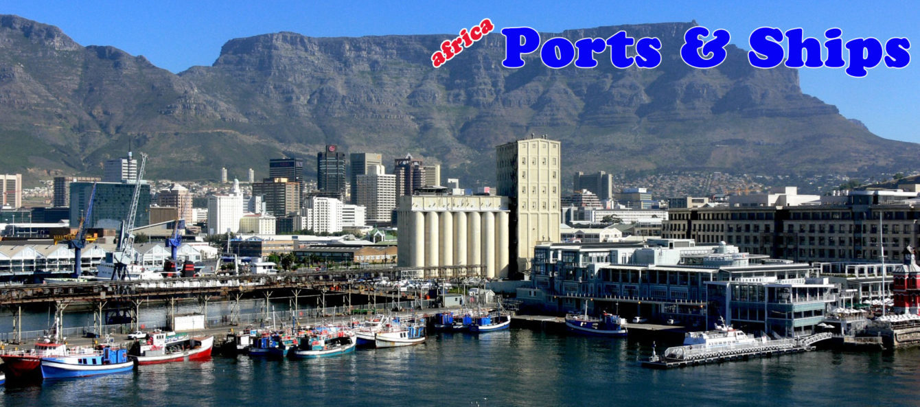 Africa Ports