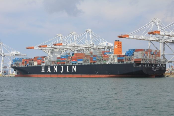 tonnage over capacity concerns
