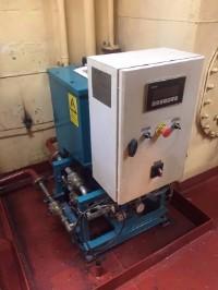 B1000 Maersk Fluid Technology unit