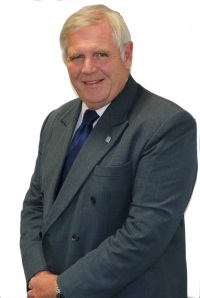 new Nautical Institute chief executive, John Lloyd