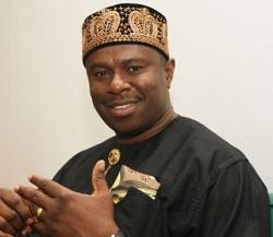 Dr Dakuku Peterside, NIMASA D-G asnd appearing in Africa PORTS & SHIPS maritime news