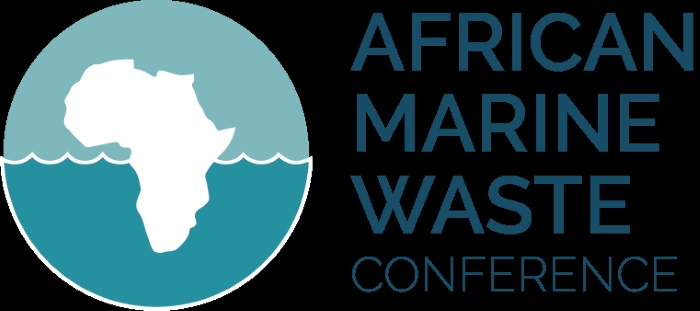 African Marine Waste Management 2017 logo, appearing in Africa PORTS & SHIPS maritime news