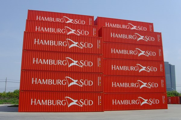 Picture: courtesy Hamburg Süd, appearing in Africa PORTS & SHIPS maritime news