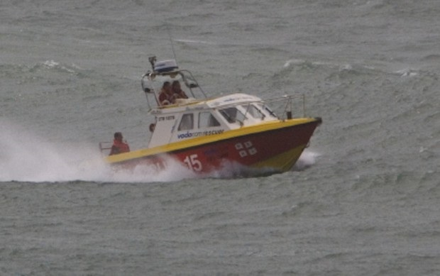 Mossel Bay rescue craft, appearing in Africa PORTS & SHIPS maritime news