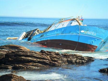 SAMSA. Africa PORTS & SHIPS Maritime News