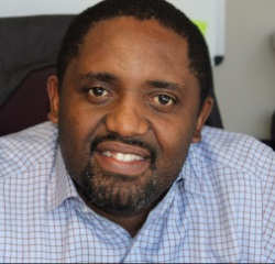 Sizwe Nkukwana, appearing in Africa PORTS & SHIPS maritime news