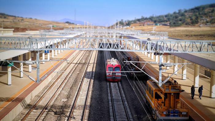 Addis Ababa-Djibouti railway 700 - Africa Ports
