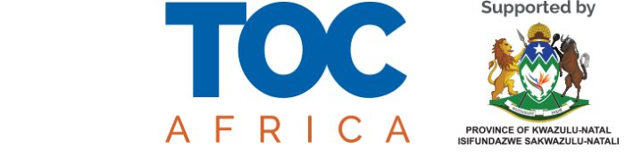 TOC Durban conference banner, appearing in Africa PORTS & SHIPS maritime news