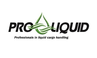 Pr Liquid banner, appearing in Africa PORTS & SHIPS maritime news
