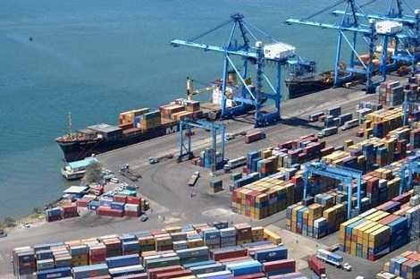 Mombasa Container Terminal, another award winner, featuring in Africa PORTS & SHIPS maritime news