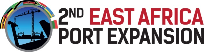 2nd East Africa Port Expansion conference banner, appearing in Africa PORTS & SHIPS maritime news