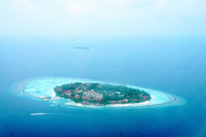 Islands of the Maldives. Picture courtesy: Pixaday Creative Commons, appearing in Africa PORTS & SHIPS maritime news