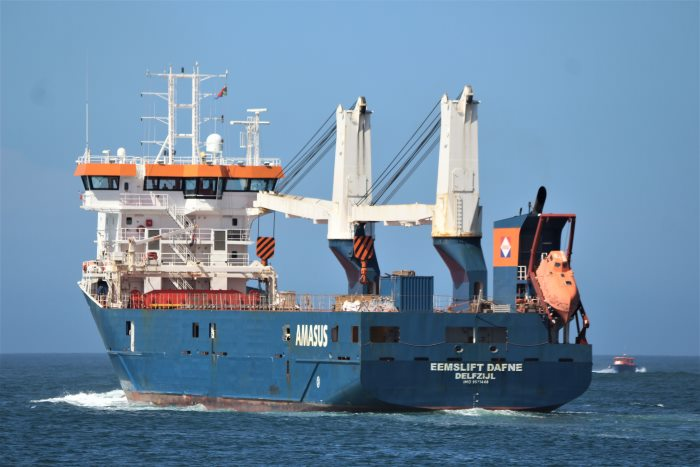 Home: - Africa Ports