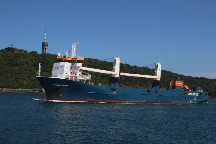 Africa PORTS & SHIPS Maritime News - Always Something New ...