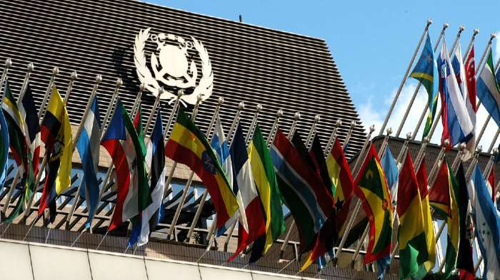 IMO Headquarters in London, featured in Africa PORTS & SHIPS maritime news