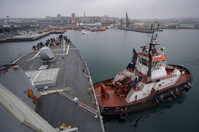 2b7b148e7e Africa PORTS   SHIPS Maritime News - Always Something New from Africa