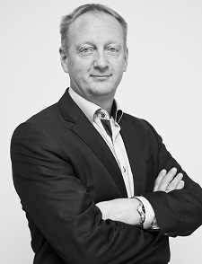 OSM chief executive Geir Sekkesaeter, featured in Africa PORTS & SHIPS maritime news
