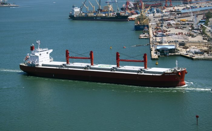Africa PORTS & SHIPS Maritime News - Always Something New from Africa