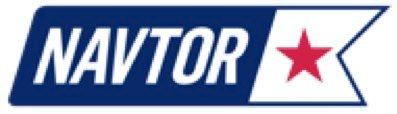 NAVTOR logo appearing in Africa PORTS & SHIPS maritime news