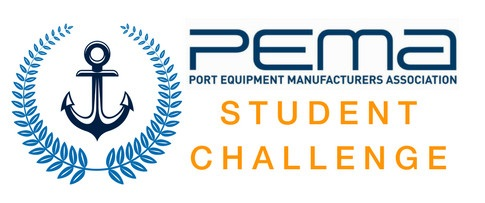 PEMA banner, appearing in Africa PORTS & SHIPS maritime news