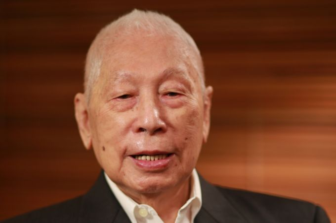 YC Chang, founder of PIL, featured in Africa PORTS & SHIPS maritime news