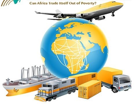 Intra-Africa trade, feastured in article in ASfrica PORTS & SHIPS maritime news