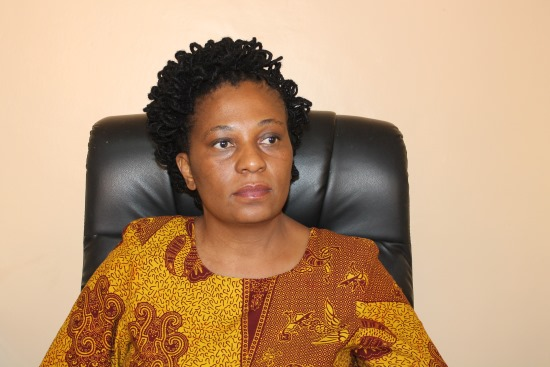 Nozipho Mdawe, new TNPA COO, from a article appearing in Africa PORTS & SHIPS maritime news