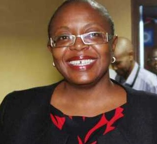 Catherine Mturi-Wairi, managing director of Kenya Ports Authority, appearing in Africa PORTS & SHIPS maritime news