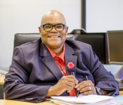 Preston Khomo has been appointed as Executive Manager: Ship Repair, to manage and administer Transnet National Ports Authority's ship repair resources nationally, featured in Africa PORTS & SHIPS maritime news