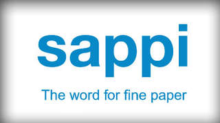 SAPPI banner, which featured in article about R7bn investment if KZN, told in an artickle in Africa PORTS & SHIPS maritime news