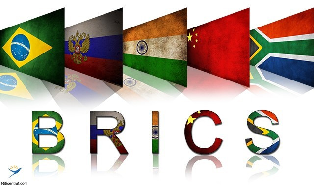 BRICS banneer flying in Africa PORTS & SHIPS maritime news