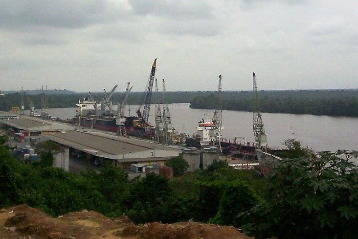 >Calabar, one of the alternate Nigerian ports which requires dredging, says the Speaker of the House of Representatives, Yakubu Dogara, featured in Africa PORTS & SHIPS maritime news