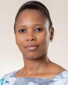 Wandisa Vazi, TPT East London senior official, featured in Africa PORTS & SHIPS maritime news