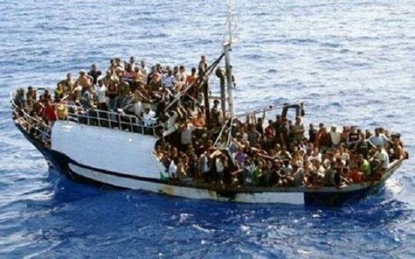 Overcrowding on obsolete boats is frequently the cause of the thousands of African migrants who drown in the Mediterranean, featured in an article in Africa PORTS & SHIPS maritime news