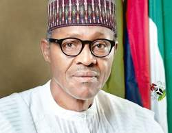 President Buhari, appearing in Africa PORTS & SHIPS maritime news