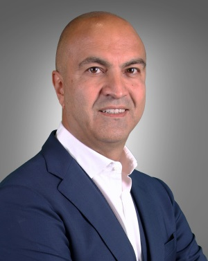 Hakan Bicil CEO of Imperial Logistics International ILI appearing in Africa PORTS & SHIPS maritime news