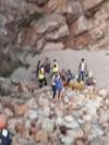 NSRI rescue near Gordon's Bay