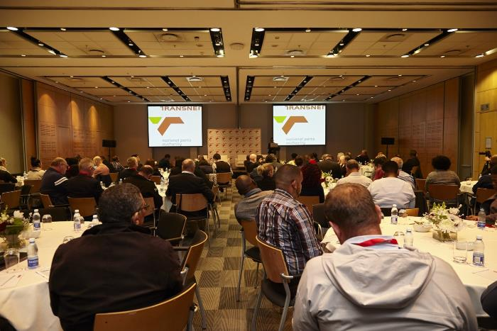 TNPA hosted port clients and representatives of government, business and industry at the authority's Western Cape Regional Customer Forum on 31 August at Cape Town International Convention Centre (CTICC). This featured in Africa PORTS & SHIPS maritime news
