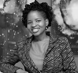 Linda Seroka, new Development Officer at Transnet NPA, featured in Africa PORTS & SHIPS maritime news