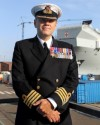 Captain Stephen Moorhouse, appearing in Africa PORTS & SHIPS maritime news
