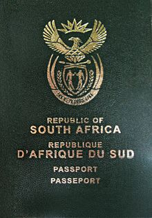 Passports and Visas - the latter to become s-Visas as from 2019, featured in Africa PORTS & SHIPS maritime news
