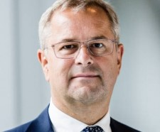 Søren Skou, CEO of A.P. Moller - Maersk, featured in Africa PORTS & SHIPS maritime news