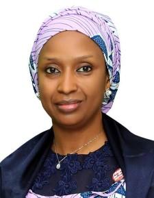 NPA MD Hadiza Bala-Usman, appearing in Africa PORTS & SHIPS maritime news