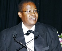 Brian Molefe, featured in report in Africa PORTS & SHIPS maritime news