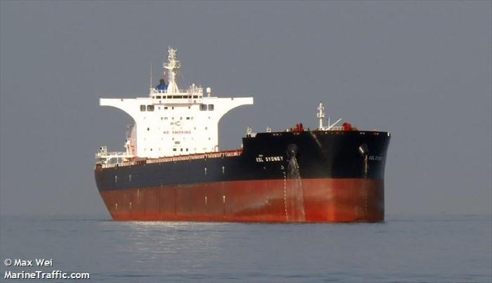 picture: Max Wei/MarineTraffic, featured in Africa PORTS & SHIPS Maritime News