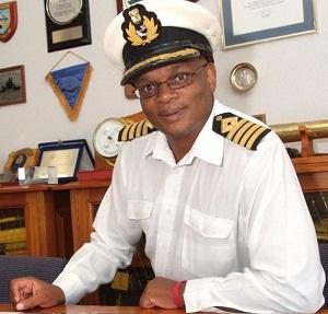 Rufus Lekala, Chief Harbour Master TNPA, featured in Africa PORTS & SHIPS maritime news