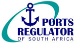 Ports Regulator of South Africa banner, featured in Africa PORTS & SHIPS maritime news