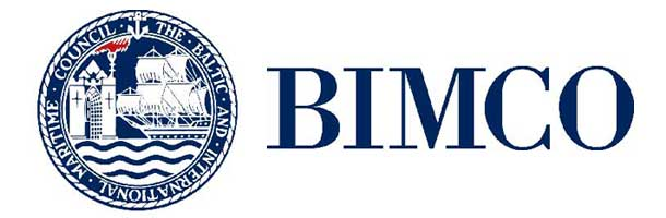 BIMCO banner apparing in Africa PORTS & SHIPS