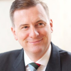 Paul Butterworth of Odgers Berndtson, quoted in Africa PORTS & SHIPS