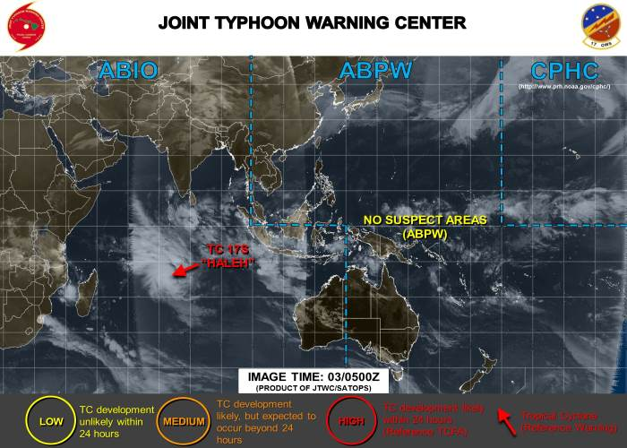 image: JTWC, featured in Africa PORTS & SHIPS
